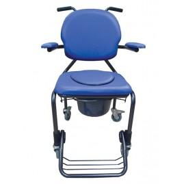 Fotel sanitarny BEST UP firmy HERDEGEN 304726