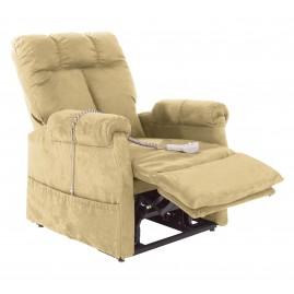 Fotel pielęgnacyjny Coquille LIFT CHAIR LC101