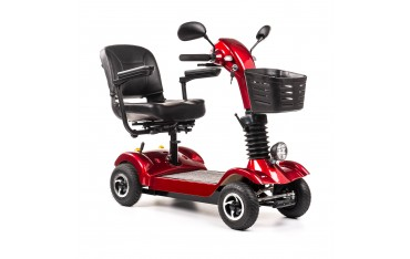 Skuter inwalidzki elektryczny czterokołowy MINI marki VITEA CARE
