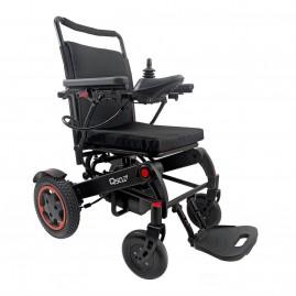 Składany wózek elektryczny QUICKIE Q50 R z akumulatorem litowym SUNRISE MEDICAL