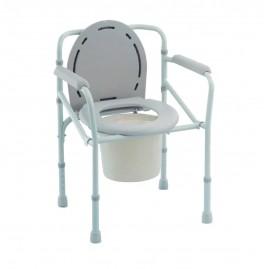 Krzesło toaletowe