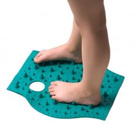 Jeżyk - mata do rehabilitacji stóp